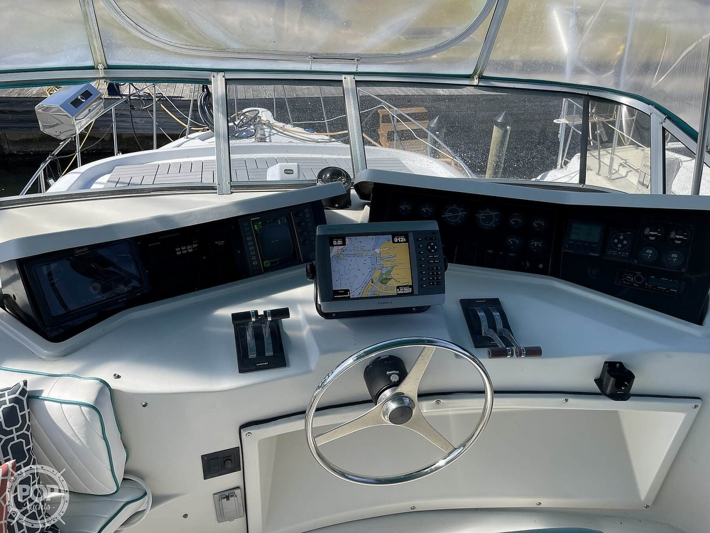 1996 Blue Water boat for sale, model of the boat is 54 LEX & Image # 24 of 40