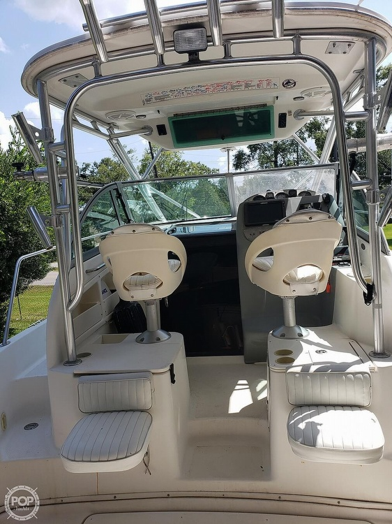 2004 Trophy boat for sale, model of the boat is 2902 WA & Image # 10 of 40