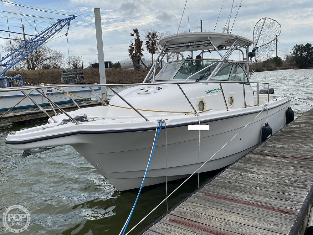 2004 Trophy boat for sale, model of the boat is 2902 WA & Image # 2 of 40