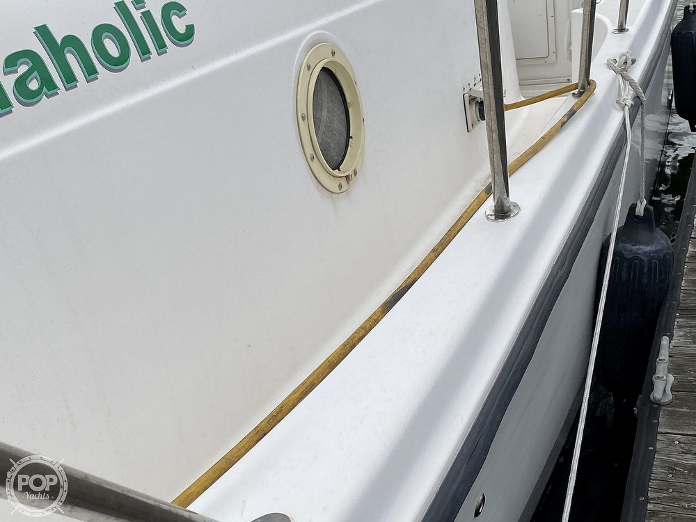 2004 Trophy boat for sale, model of the boat is 2902 WA & Image # 14 of 40