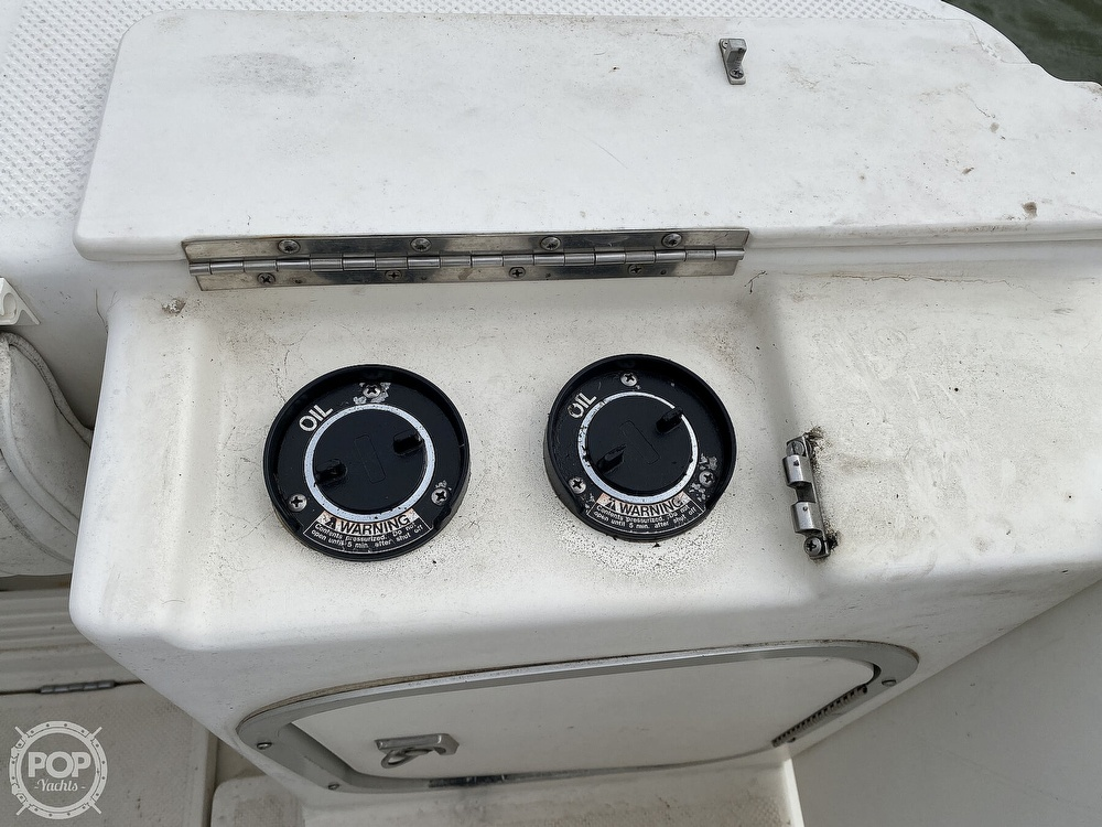 2004 Trophy boat for sale, model of the boat is 2902 WA & Image # 32 of 40
