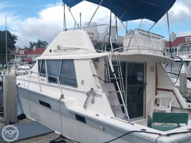 Silverton 34 Convertible, 34, for sale - $27,650