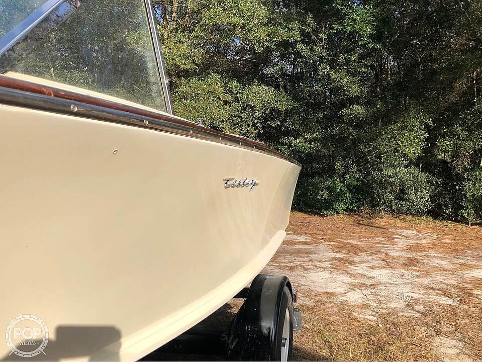 1968 Century boat for sale, model of the boat is Resorter 17 & Image # 2 of 40