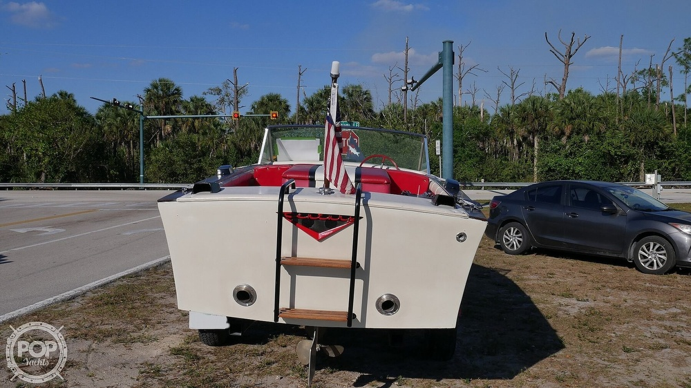 1968 Century boat for sale, model of the boat is Resorter 17 & Image # 3 of 40