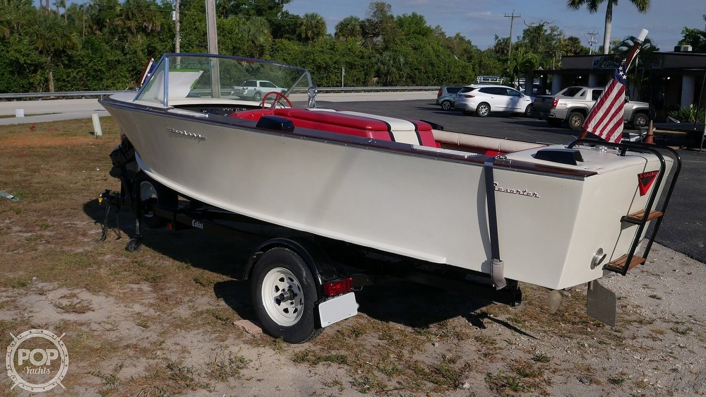 1968 Century boat for sale, model of the boat is Resorter 17 & Image # 4 of 40
