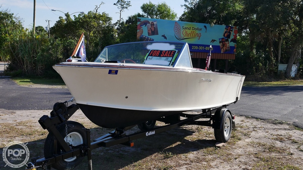 1968 Century boat for sale, model of the boat is Resorter 17 & Image # 5 of 40