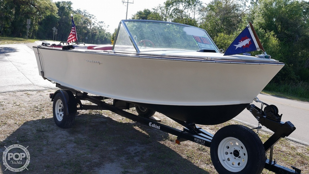 1968 Century boat for sale, model of the boat is Resorter 17 & Image # 6 of 40