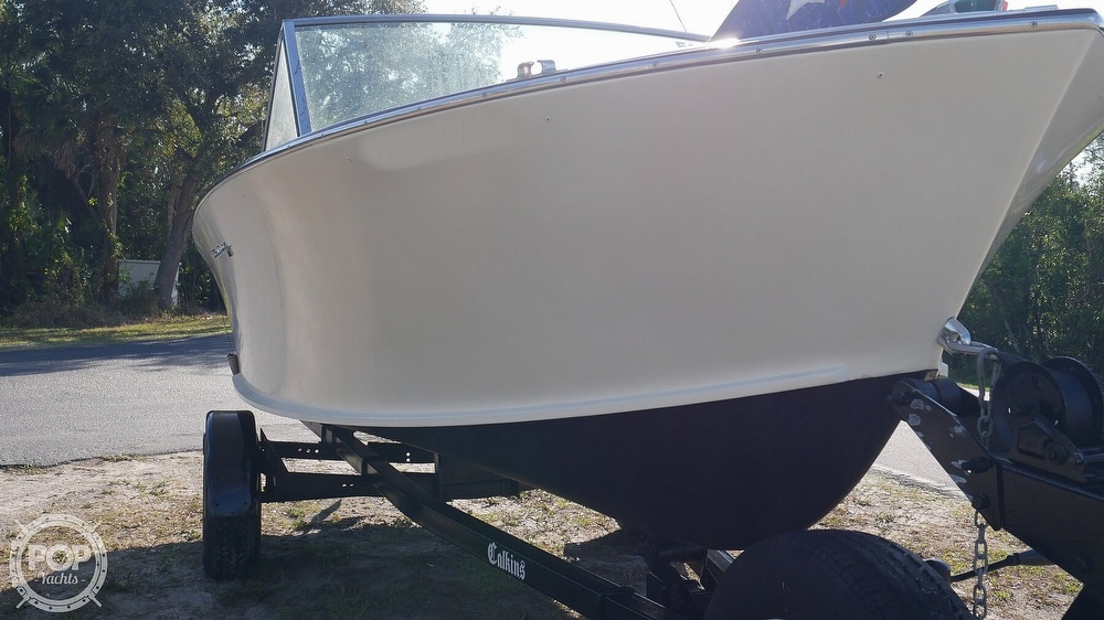 1968 Century boat for sale, model of the boat is Resorter 17 & Image # 7 of 40