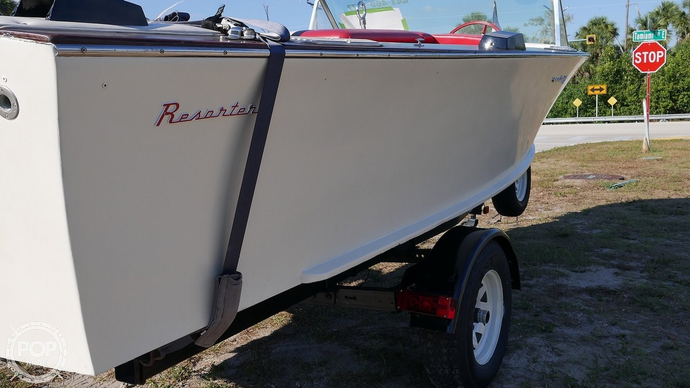 1968 Century boat for sale, model of the boat is Resorter 17 & Image # 10 of 40