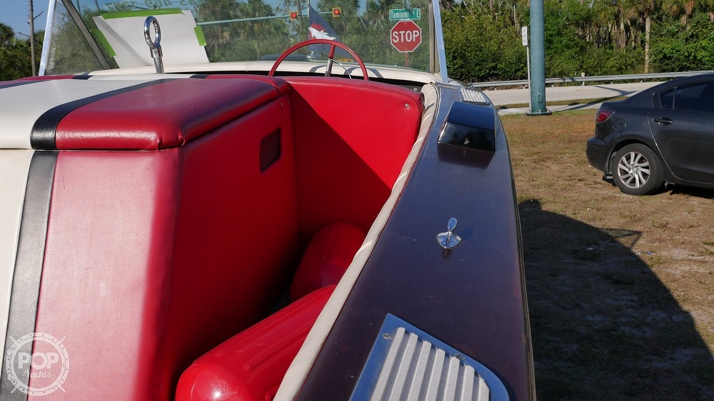 1968 Century boat for sale, model of the boat is Resorter 17 & Image # 18 of 40