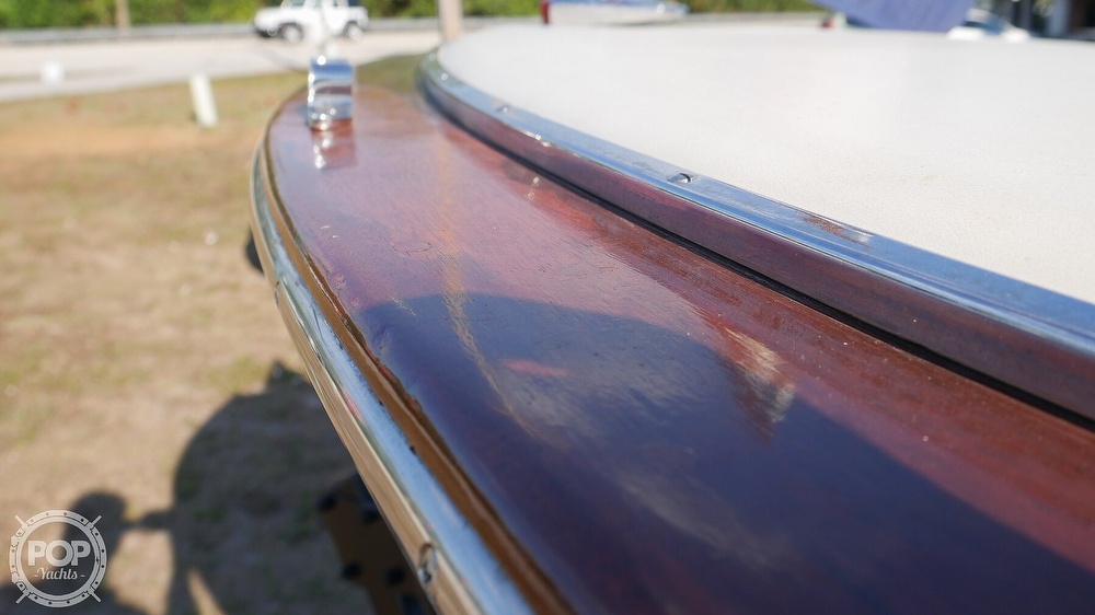 1968 Century boat for sale, model of the boat is Resorter 17 & Image # 24 of 40