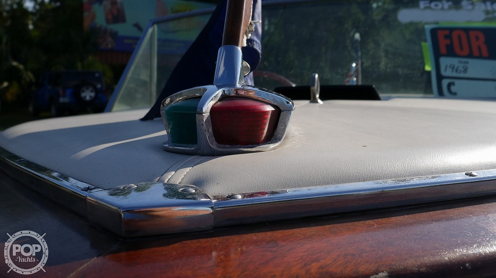 1968 Century boat for sale, model of the boat is Resorter 17 & Image # 25 of 40
