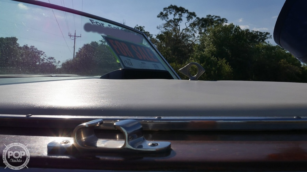 1968 Century boat for sale, model of the boat is Resorter 17 & Image # 26 of 40
