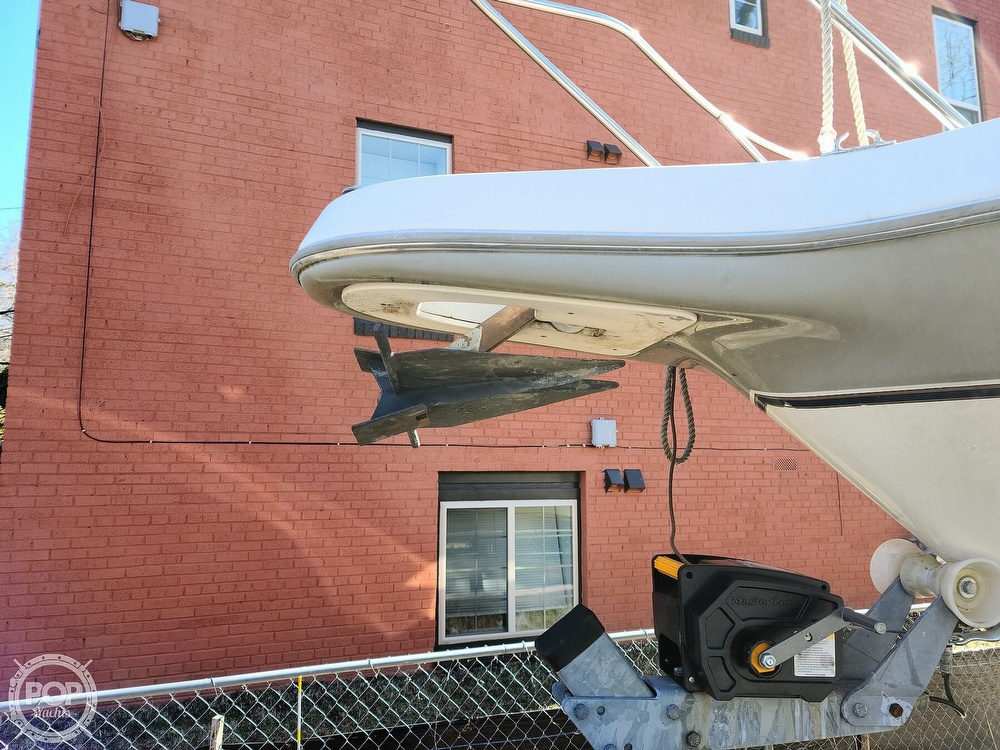 1994 Maxum boat for sale, model of the boat is 2400 SCR & Image # 2 of 40