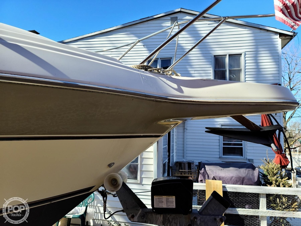 1994 Maxum boat for sale, model of the boat is 2400 SCR & Image # 22 of 40