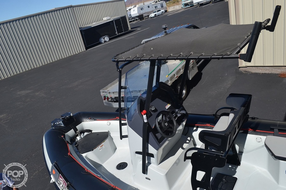 2019 Zodiac boat for sale, model of the boat is 5.5 Open & Image # 11 of 40