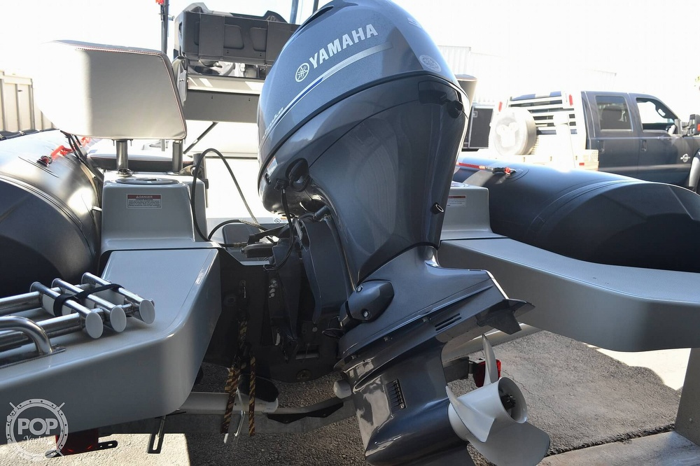 2019 Zodiac boat for sale, model of the boat is 5.5 Open & Image # 14 of 40