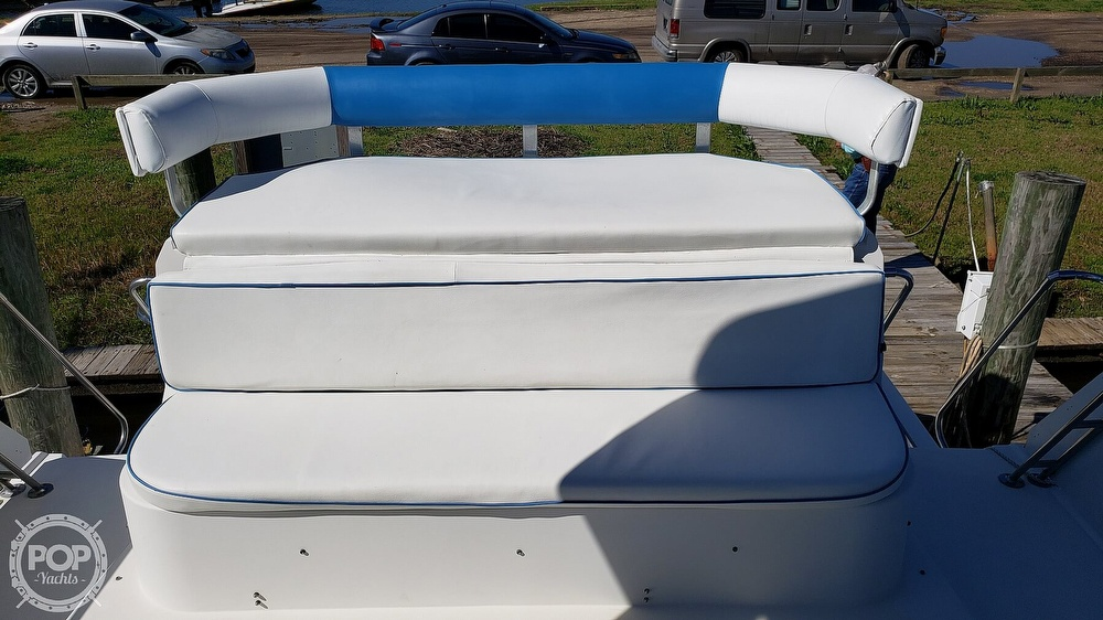 1988 Carver boat for sale, model of the boat is 3697 Mariner & Image # 34 of 40