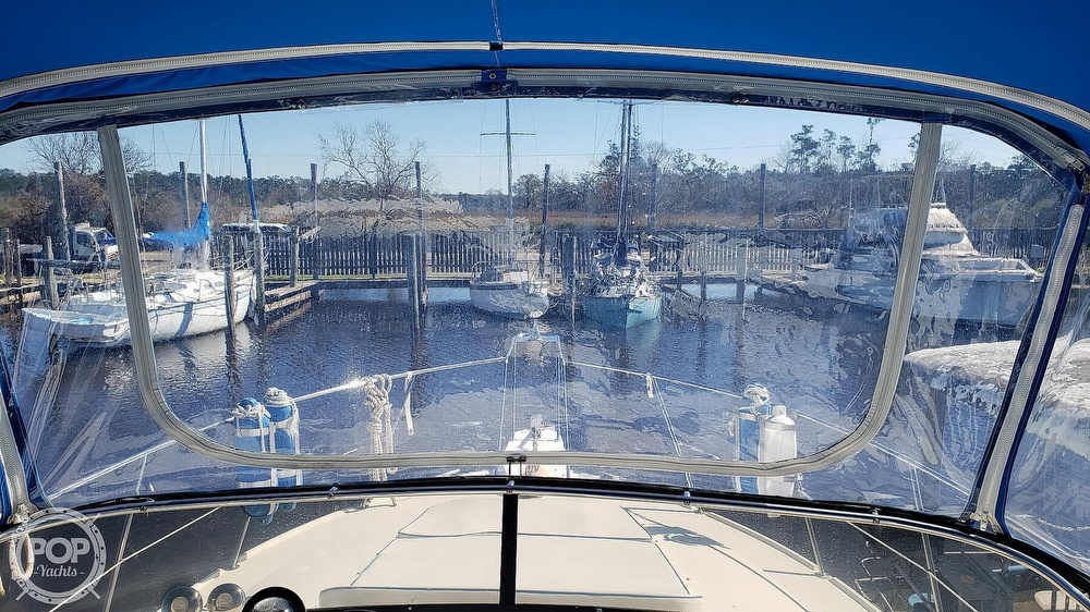 1988 Carver boat for sale, model of the boat is 3697 Mariner & Image # 31 of 40