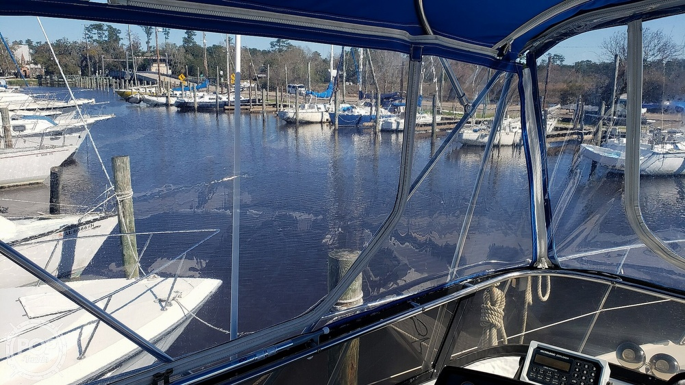 1988 Carver boat for sale, model of the boat is 3697 Mariner & Image # 30 of 40