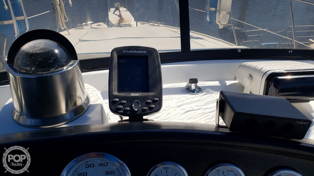 1988 Carver boat for sale, model of the boat is 3697 Mariner & Image # 25 of 40