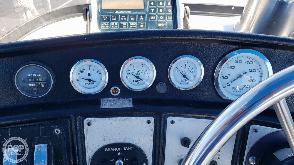 1988 Carver boat for sale, model of the boat is 3697 Mariner & Image # 19 of 40