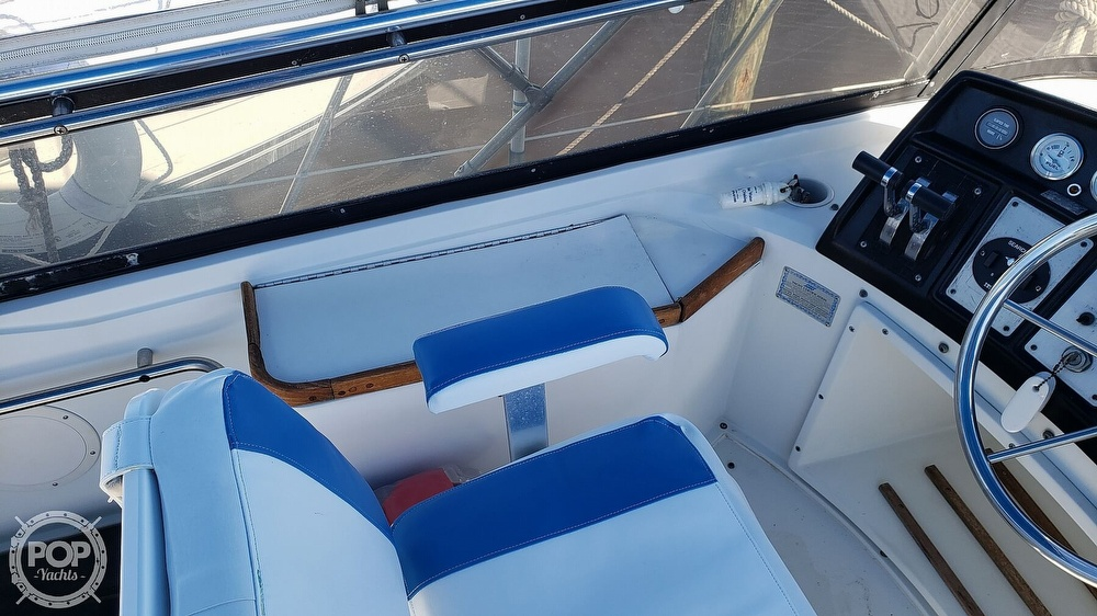 1988 Carver boat for sale, model of the boat is 3697 Mariner & Image # 12 of 40