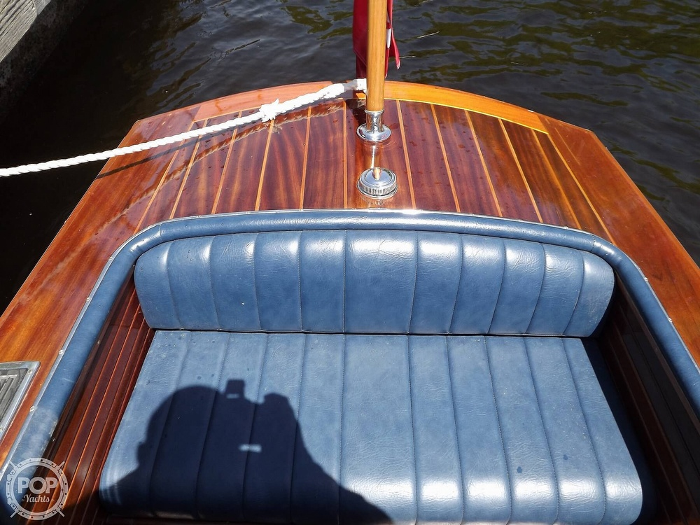 1990 Classic Craft boat for sale, model of the boat is Gentlemans Racer & Image # 14 of 40