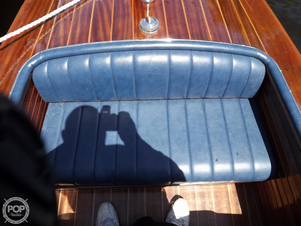 1990 Classic Craft boat for sale, model of the boat is Gentlemans Racer & Image # 16 of 40