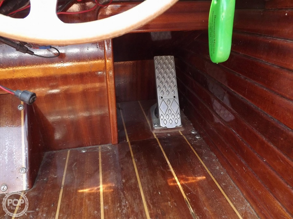 1990 Classic Craft boat for sale, model of the boat is Gentlemans Racer & Image # 20 of 40