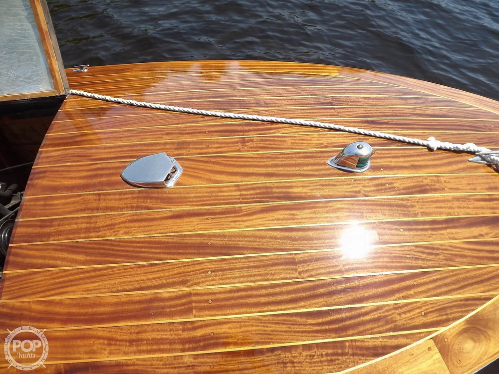 1990 Classic Craft boat for sale, model of the boat is Gentlemans Racer & Image # 31 of 40