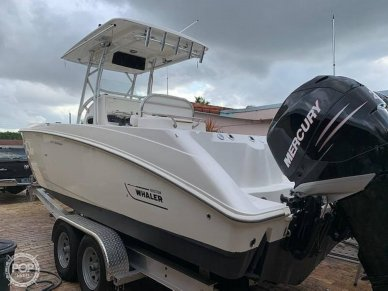 Boston Whaler 270 Outrage, 270, for sale - $93,500
