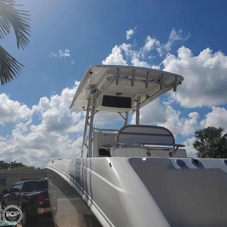2007 Boston Whaler boat for sale, model of the boat is 270 Outrage & Image # 4 of 40
