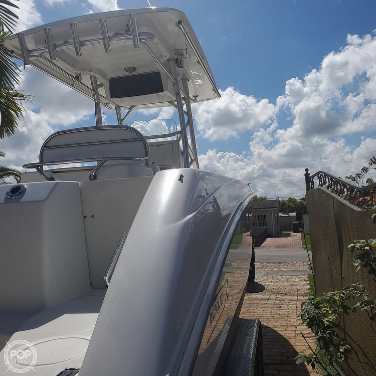 2007 Boston Whaler boat for sale, model of the boat is 270 Outrage & Image # 5 of 40