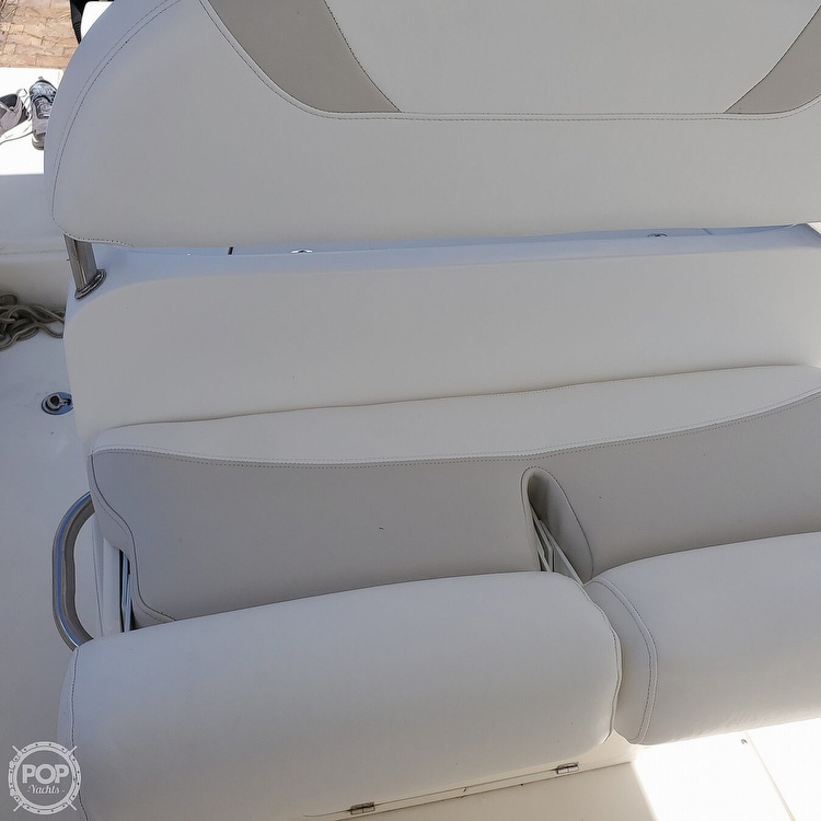 2007 Boston Whaler boat for sale, model of the boat is 270 Outrage & Image # 17 of 40