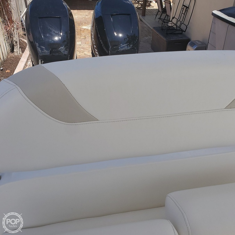 2007 Boston Whaler boat for sale, model of the boat is 270 Outrage & Image # 18 of 40