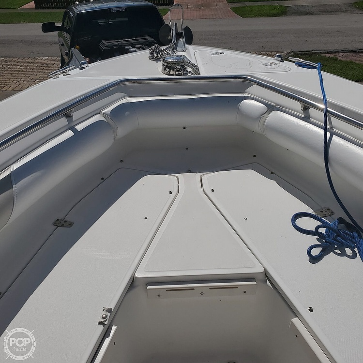 2007 Boston Whaler boat for sale, model of the boat is 270 Outrage & Image # 36 of 40