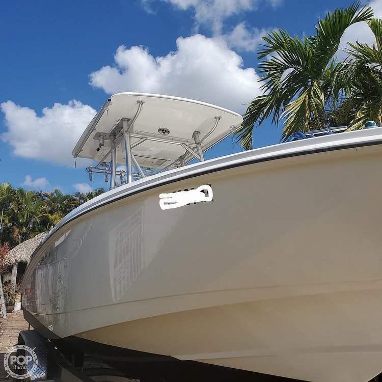 2007 Boston Whaler boat for sale, model of the boat is 270 Outrage & Image # 7 of 40