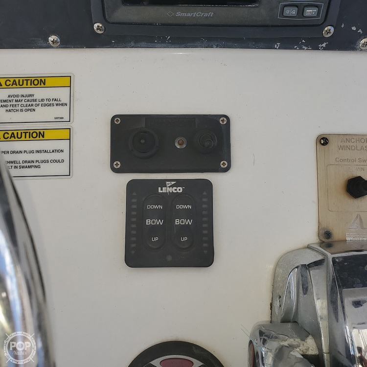 2007 Boston Whaler boat for sale, model of the boat is 270 Outrage & Image # 25 of 40