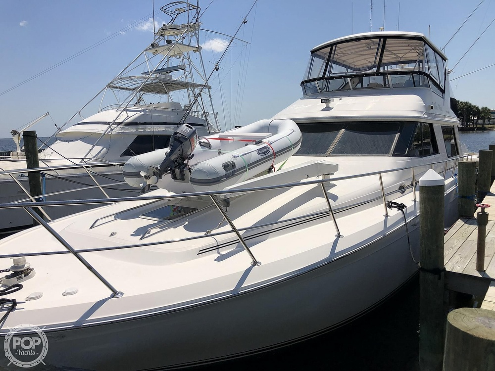 1996 Sea Ray boat for sale, model of the boat is 550 Sedan Bridge & Image # 26 of 40