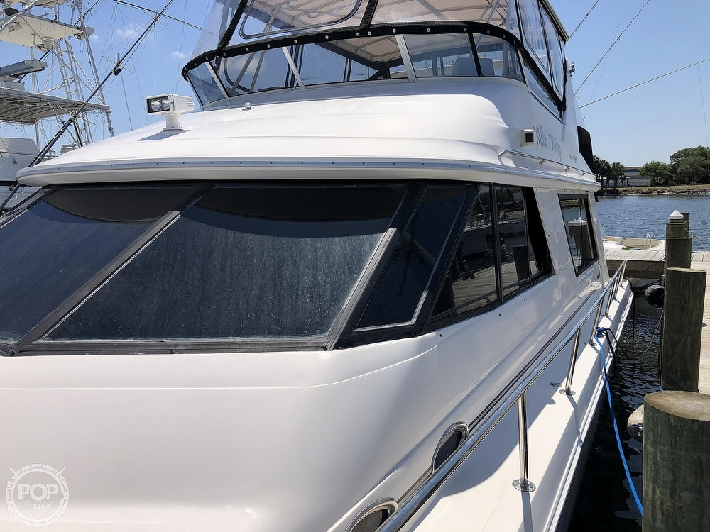 1996 Sea Ray boat for sale, model of the boat is 550 Sedan Bridge & Image # 32 of 40