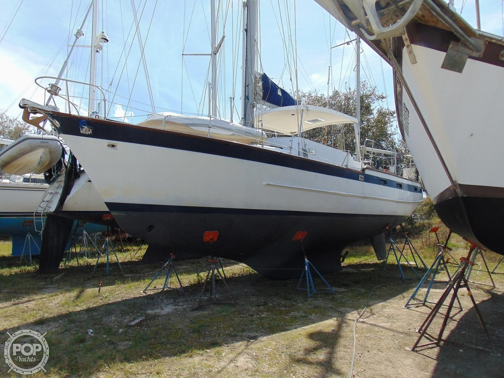 1977 Tartan boat for sale, model of the boat is TOCK 41 & Image # 26 of 40