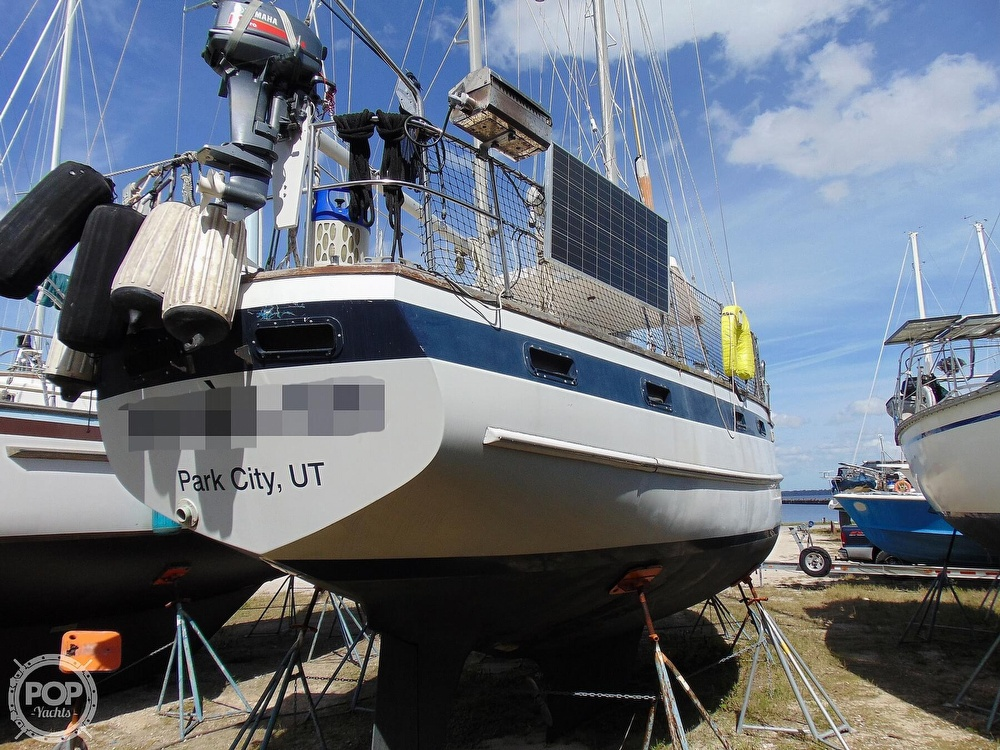 1977 Tartan boat for sale, model of the boat is TOCK 41 & Image # 33 of 40