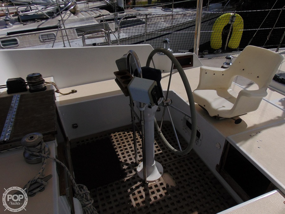 1977 Tartan boat for sale, model of the boat is TOCK 41 & Image # 37 of 40