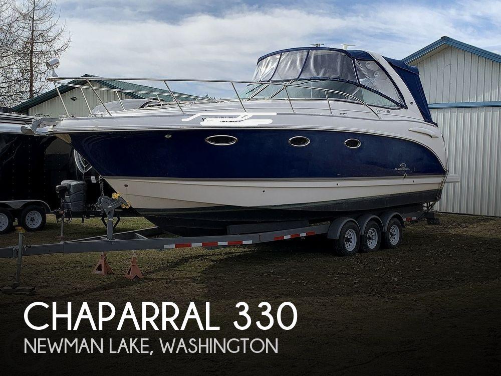 2005 CHAPARRAL 330 SIGNATURE for sale