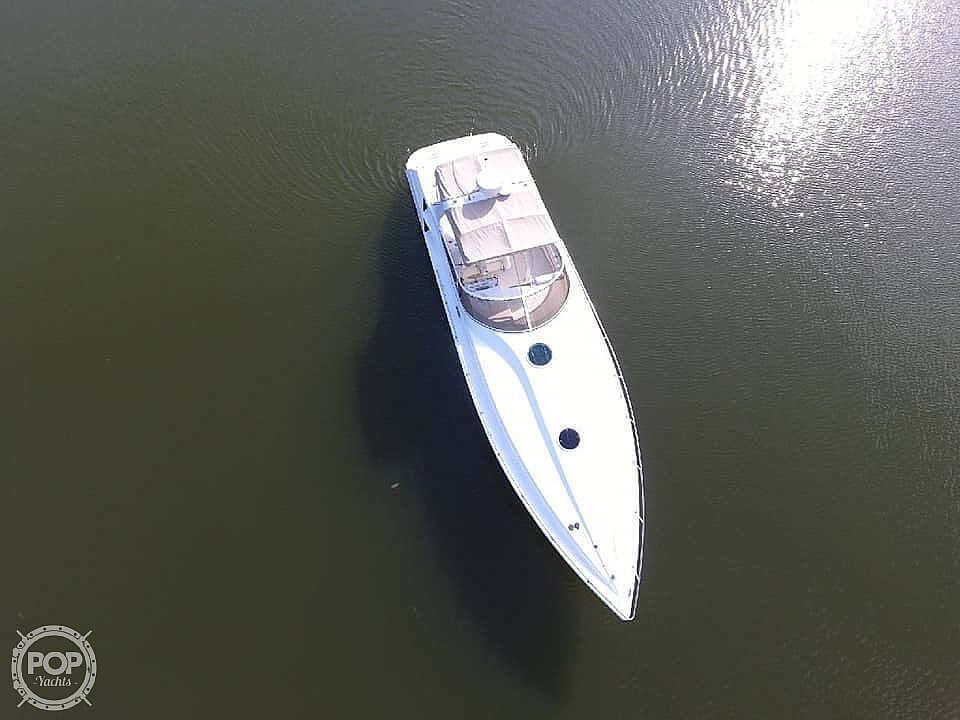 2005 Fountain boat for sale, model of the boat is 38 EC & Image # 4 of 40