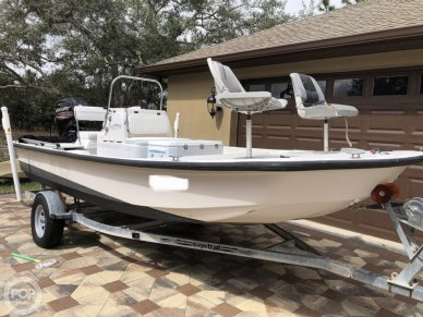 Dynasty Polar 17 Skiff, 17, for sale - $20,000