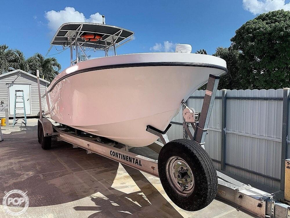 2011 Dusky Marine Offshore 256 CC - #$LI_INDEX