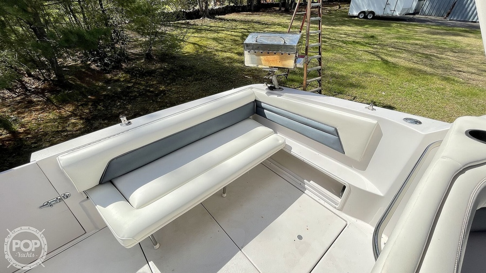 1997 Chaparral boat for sale, model of the boat is 27 signature & Image # 30 of 40