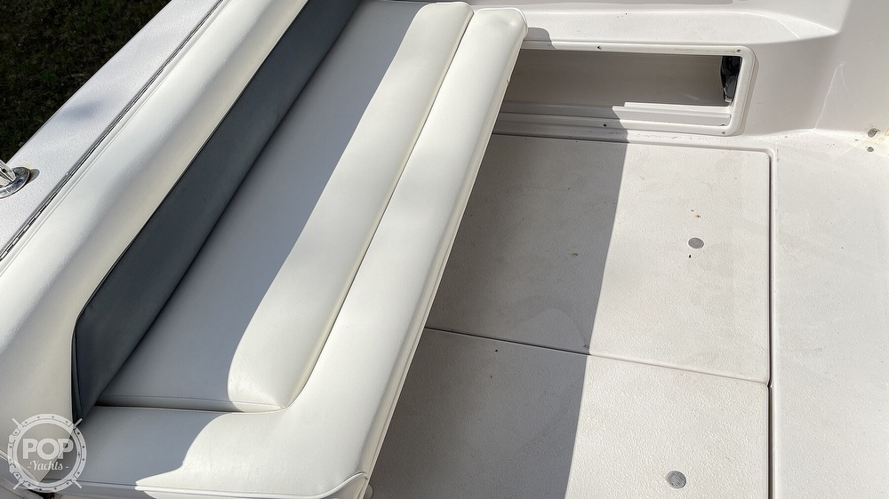 1997 Chaparral boat for sale, model of the boat is 27 signature & Image # 32 of 40